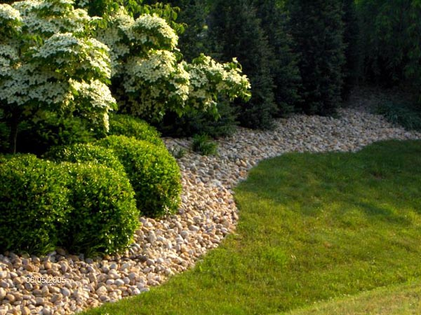 Australian landscaping and construction - Landscaping fotos ...